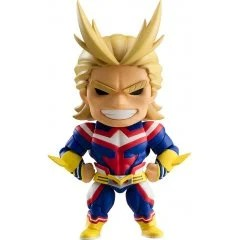 NENDOROID NO. 1234 MY HERO ACADEMIA: ALL MIGHT Good Smile