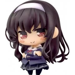 SAEKANO HOW TO RAISE A BORING GIRLFRIEND ♭ MEDICCHU: UTAHA KASUMIGAOKA Phat Company