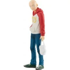 ONE PUNCH MAN: POP UP PARADE SAITAMA OPPAI HOODIE VER. Good Smile
