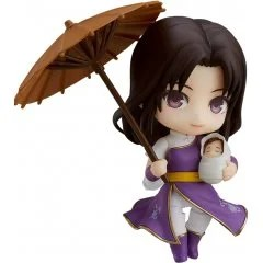 NENDOROID NO. 1246-DX CHINESE PALADIN SWORD AND FAIRY: LIN YUERU DX VER. Good Smile Arts Shanghai