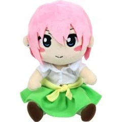 THE QUINTESSENTIAL QUINTUPLETS PLUSH: ICHIKA Movic