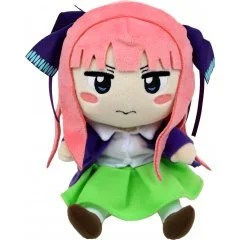 THE QUINTESSENTIAL QUINTUPLETS PLUSH: NINO Movic