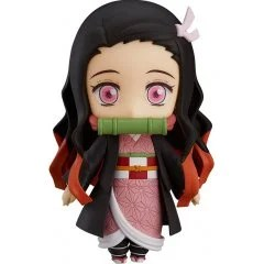 NENDOROID NO. 1194 DEMON SLAYER KIMETSU NO YAIBA: NEZUKO KAMADO (2ND RELEASE) Good Smile