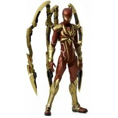 RE:EDIT 1/6 SCALE PRE-PAINTED FIGURE: IRON SPIDER Sentinel