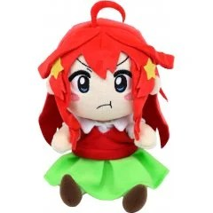 THE QUINTESSENTIAL QUINTUPLETS PLUSH: ITSUKI Movic