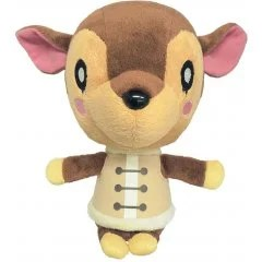 ANIMAL CROSSING ALL STAR COLLECTION PLUSH: DP16 FAUNA (S) San-ei Boeki