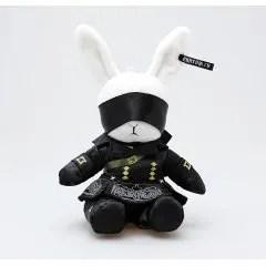 BLACK BUTLER BLACK LABEL BITTER RABBIT MINI NIER: AUTOMATA 9S PLUSH Square Enix