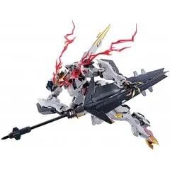 METAL ROBOT SPIRITS -SIDE MS- MOBILE SUIT GUNDAM IRON-BLOODED ORPHANS: GUNDAM BARBATOS LUPUS REX Tamashii (Bandai Toys)