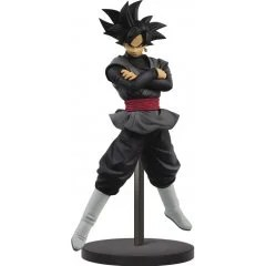 DRAGON BALL SUPER CHOSENSHIRETSUDEN VOL.2: GOKU BLACK Banpresto