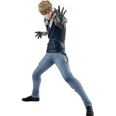 ONE PUNCH MAN: POP UP PARADE GENOS Good Smile