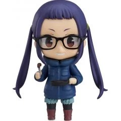 NENDOROID NO. 1266 LAID-BACK CAMP: CHIAKI OGAKI [GOOD SMILE COMPANY ONLINE SHOP LIMITED VER.] Max Factory