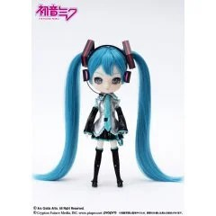COLLECTION DOLL HATSUNE MIKU Groove