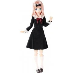 KAGUYA-SAMA LOVE IS WAR PURENEEMO CHARACTER SERIES 1/6 SCALE FASHION DOLL: CHIKA FUJIWARA Azone