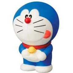 ULTRA DETAIL FIGURE NO. 547 FUJIKO F FUJIO WORKS SERIES 14 DORAEMON: DORAEMON POCKET SEARCH VER. Medicom