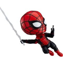 NENDOROID NO. 1280 SPIDER-MAN: FAR FROM HOME VER. Good Smile