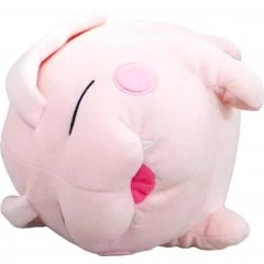 DIGIMON ADVENTURE MOCHIFUWA CUSHION DGZ05: TOKOMON (RE-RUN) San-ei Boeki