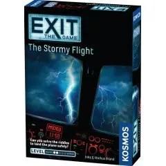 EXIT: THE STORMY FLIGHT Thames & Kosmos