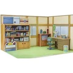 FIGUARTS ZERO DORAEMON: NOBITA'S ROOM SET Tamashii (Bandai Toys)