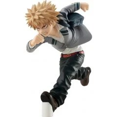 MY HERO ACADEMIA: POP UP PARADE KATSUKI BAKUGO Good Smile