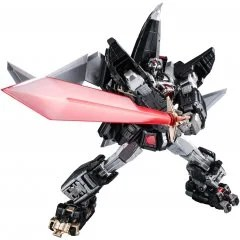 METAMOR-FORCE 'BARI'ATION SUPER BEAST MACHINE GOD DANCOUGA: FINAL DANCOUGA Sentinel