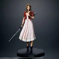 FINAL FANTASY VII REMAKE STATUETTE: AERITH GAINSBOROUGH Square Enix