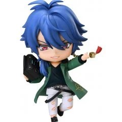 NENDOROID NO. 1316 HYPNOSIS MIC -DIVISION RAP BATTLE-: DICE ARISUGAWA [GOOD SMILE COMPANY ONLINE SHOP LIMITED VER.] Freeing