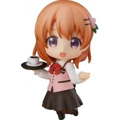 NENDOROID NO. 798 IS THE ORDER A RABBIT??: COCOA (RE-RUN) Good Smile