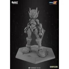 MEGA MAN MODEL KIT: ZERO Eastern Model