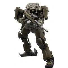 STELLAR KNIGHTS 1/60 SCALE ACTION FIGURE: AGS-01 S.A.S EW-53 STALKER JUNGLE COLORING VER. Mechanic Toys