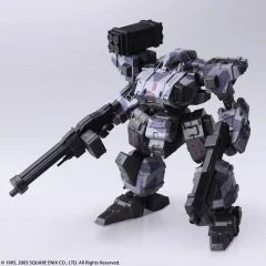 FRONT MISSION 1ST WANDER ARTS: FROST URBAN CAMOUFLAGE VER. Square Enix