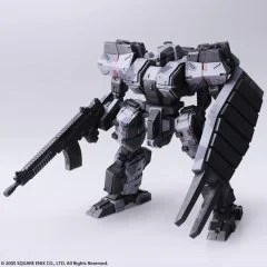 FRONT MISSION 5 - SCARS OF THE WAR WANDER ARTS: KYOJUN URBAN CAMOUFLAGE VER. Square Enix