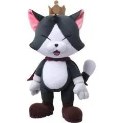FINAL FANTASY VII ACTION DOLL: CAIT SITH Square Enix
