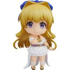 NENDOROID NO. 1353 CAUTIOUS HERO - THE HERO IS OVERPOWERED BUT OVERLY CAUTIOUS: RISTARTE Good Smile