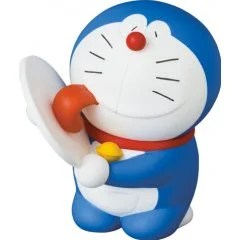 ULTRA DETAIL FIGURE NO. 574 FUJIKO F FUJIO WORKS SERIES 15 DORAEMON: DORAEMON (FIRST APPEARANCE VER. 2) Medicom
