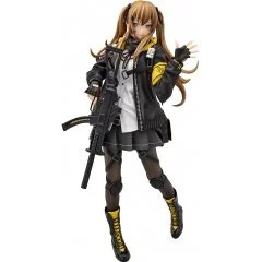 GIRLS' FRONTLINE 1/7 SCALE PRE-PAINTED FIGURE: UMP9 Funny Knights