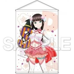 LOVE LIVE! SUNSHINE!! B1 WALL SCROLL SERIES VER. SUNSHINE!!: DIA KUROSAWA Kadokawa Shoten