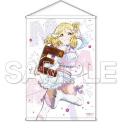 LOVE LIVE! SUNSHINE!! B1 WALL SCROLL SERIES VER. SUNSHINE!!: MARI OHARA Kadokawa Shoten