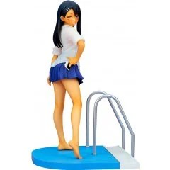 DON'T TOY WITH ME MISS NAGATORO 1/7 SCALE PRE-PAINTED FIGURE: MISS NAGATORO Bell Fine