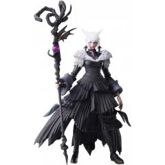 FINAL FANTASY XIV BRING ARTS: Y'SHTOLA Square Enix