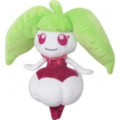POCKET MONSTERS ALL STAR COLLECTION PP175: STEENEE (S) San-ei Boeki