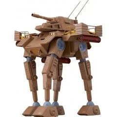FANG OF THE SUN DOUGRAM COMBAT ARMORS MAX 21 1/72 SCALE MODEL KIT: ABITATE F44B TEQUILA GUNNER Max Factory