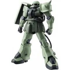 ROBOT SPIRITS SIDE MS MOBILE SUIT GUNDAM0083 STARDUST MEMORY: MS-06F-2 ZAKU II F2 TYPE VER. A.N.I.M.E. Tamashii (Bandai Toys)