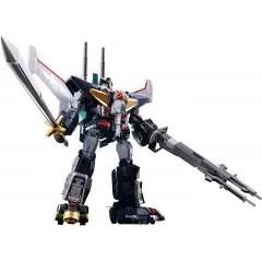 SOUL OF CHOGOKIN GX-13R SUPER BEAST MACHINE GOD DANCOUGA: DANCOUGA RENEWAL VER. Tamashii (Bandai Toys)
