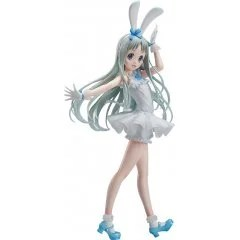 ANOHANA THE FLOWER WE SAW THAT DAY THE MOVIE 1/4 SCALE PRE-PAINTED FIGURE: MENMA RABBIT EARS VER. Freeing