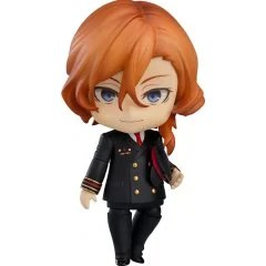 NENDOROID NO. 1415 BUNGO STRAY DOGS: CHUYA NAKAHARA AIRPORT VER. [GSC ONLINE SHOP EXCLUSIVE VER.] Orange Rouge
