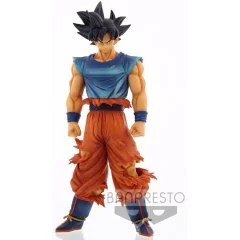 DRAGON BALL SUPER GRANDISTA NERO: SON GOKU MIGATTE NO GOKU'I KIZASHI Banpresto