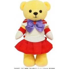 KUMAMATE PRETTY GUARDIAN SAILOR MOON ETERNAL: SUPER SAILOR MARS Movic