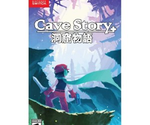 Cave Story Nintendo Switch US Version