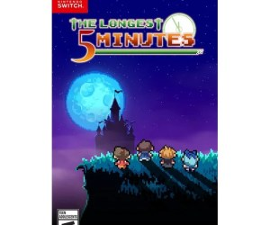 The Longest Five Minutes - Nintendo Switch US