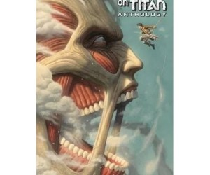 ATTACK ON TITAN ANTHOLOGY (ENGLISH) HARDCOVER